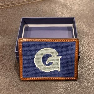 Smathers and Branson Georgetown Card-Holder